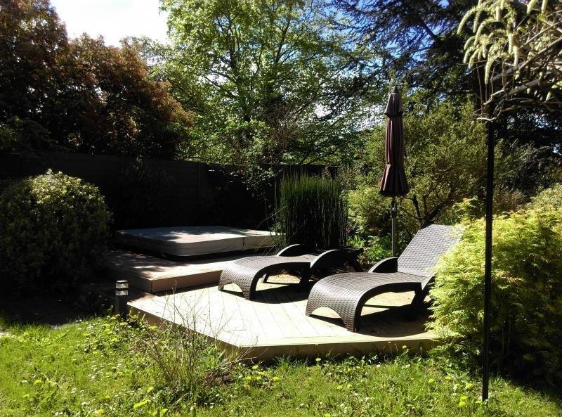 Vente maison / villa Villennes sur seine 997500€ - Photo 4