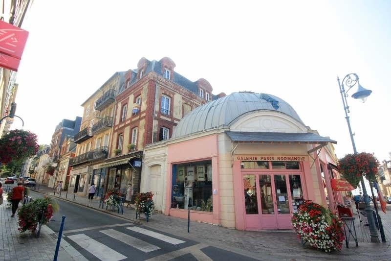 Vente appartement Villers sur mer 99000€ - Photo 1