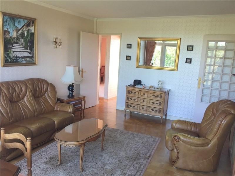 Sale apartment Maisons-laffitte 440000€ - Picture 3