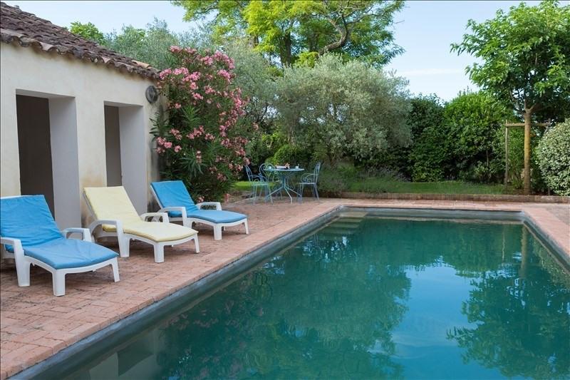 Verkoop van prestige  huis Vacqueyras 595000€ - Foto 2