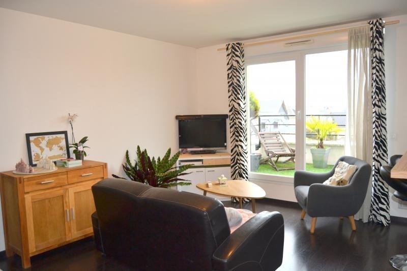 Vente appartement Mordelles 153000€ - Photo 1