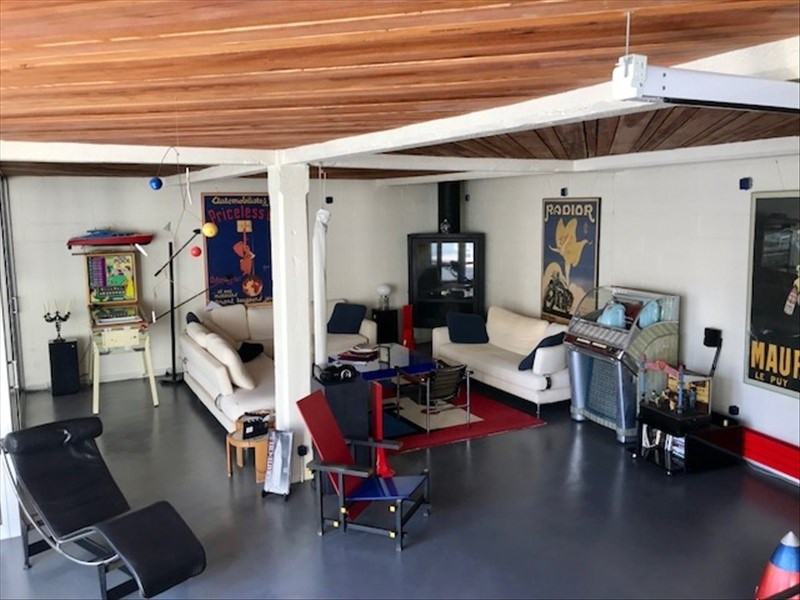 Vente loft/atelier/surface Orléans 590 000€ - Photo 8
