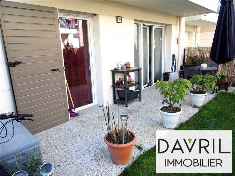 Vente appartement Andresy 240 000€ - Photo 2