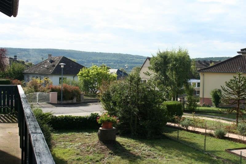 Vente maison / villa Wasselonne 277500€ - Photo 4