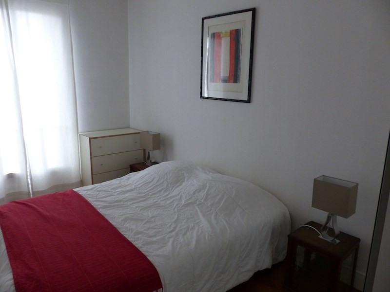 Rental apartment Levallois-perret 1250€ CC - Picture 3