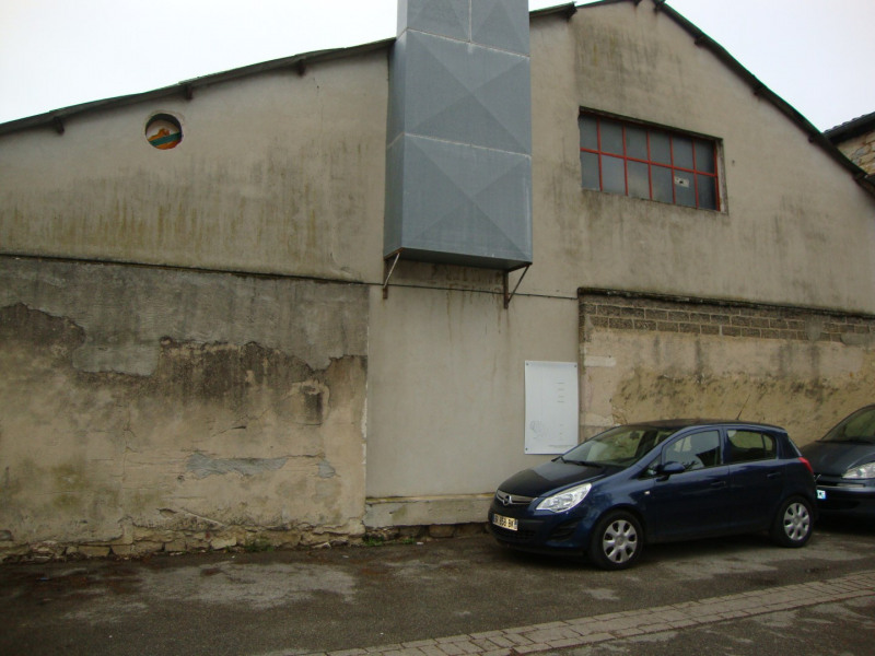 Vente bâtiment Bourg-en-bresse 138 000€ - Photo 1