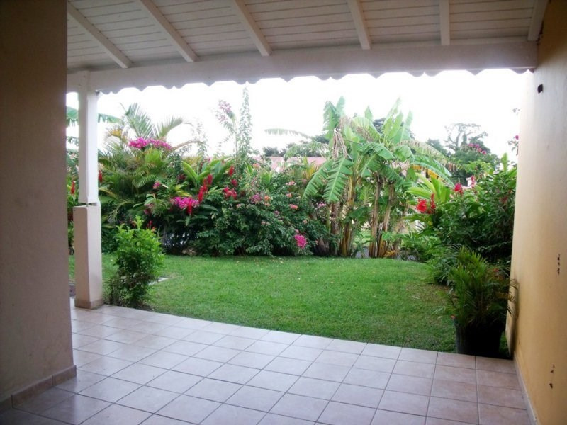 Vente maison / villa Gourbeyre 171720€ - Photo 1