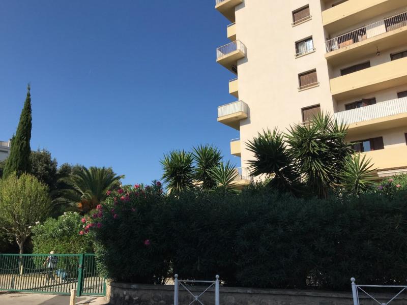 Venta  apartamento Toulon 162500€ - Fotografía 16