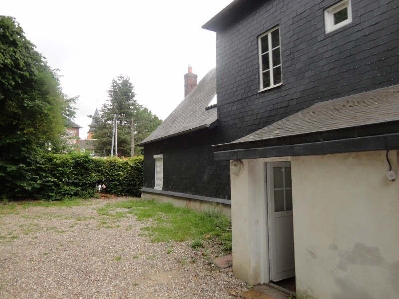Location appartement Etoutteville 285€ CC - Photo 4