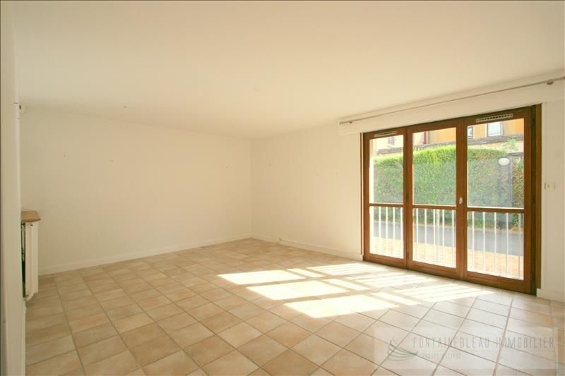 Vente appartement Fontainebleau 246 000€ - Photo 2