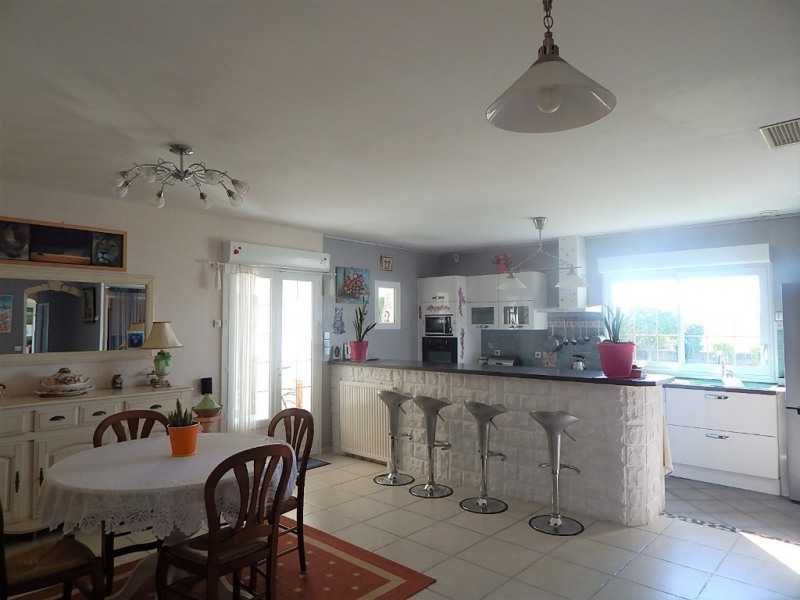 Vente maison / villa Meschers sur gironde 352 980€ - Photo 13