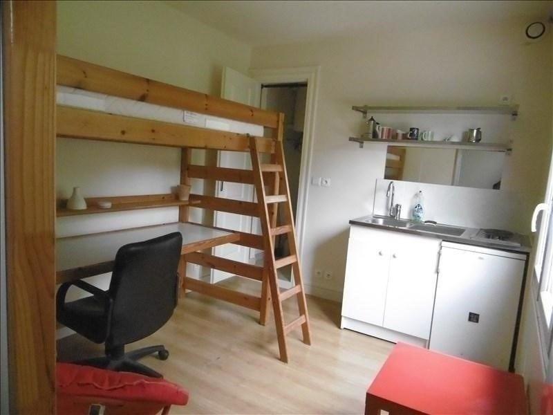 Location appartement Bures sur yvette 453€ CC - Photo 1