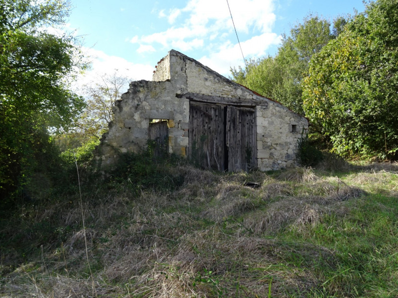 Vente terrain Pont du casse 97 900€ - Photo 1