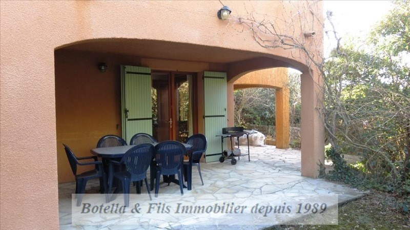 Vente maison / villa Ruoms 468 000€ - Photo 9
