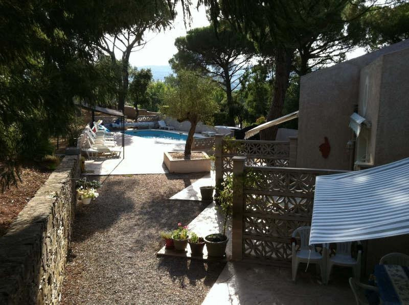 Vacation rental house / villa Sainte-maxime 1 300€ - Picture 7