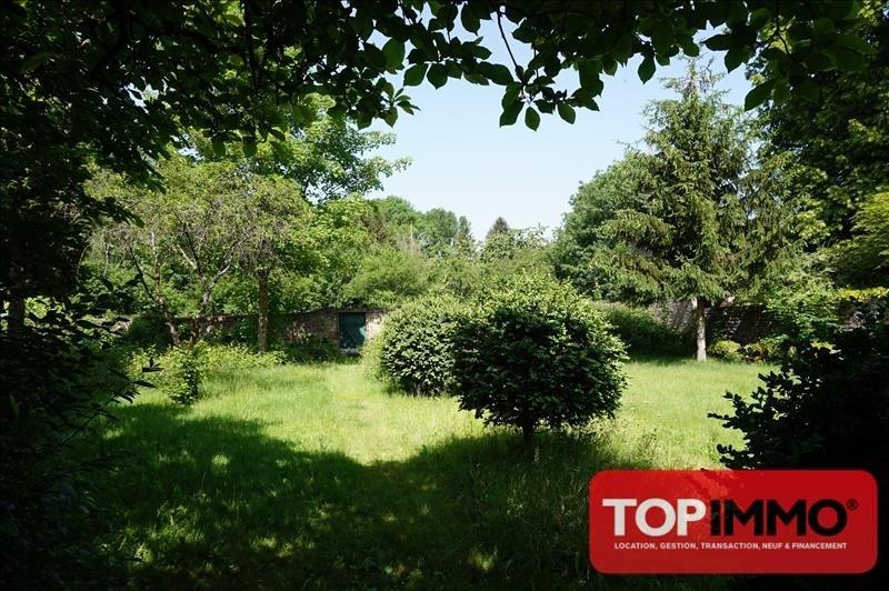 Sale house / villa Baccarat 95000€ - Picture 6