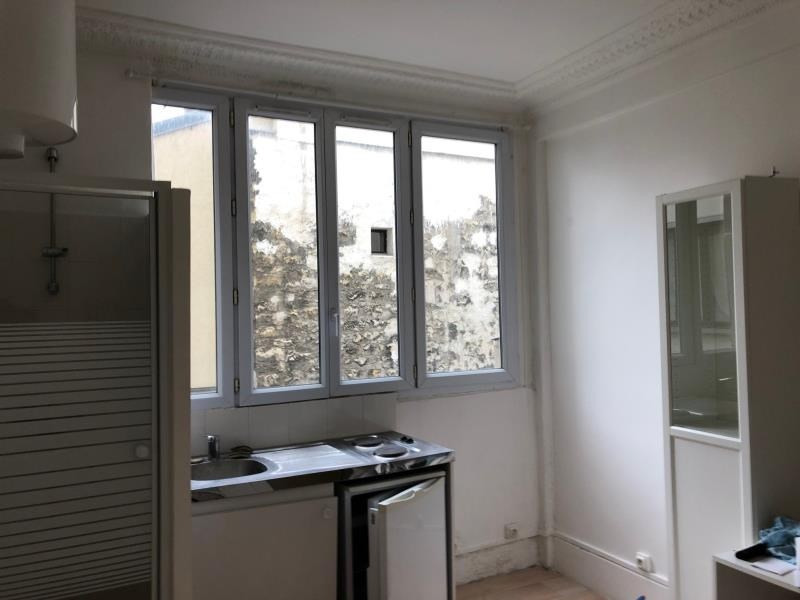 Vente appartement Paris 14ème 137 800€ - Photo 3