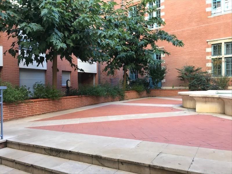 Alquiler  apartamento Toulouse 875€ CC - Fotografía 2