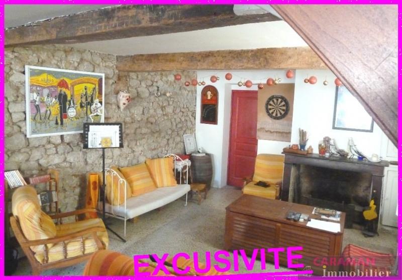 Venta  casa Caraman  3 minutes 175000€ - Fotografía 1