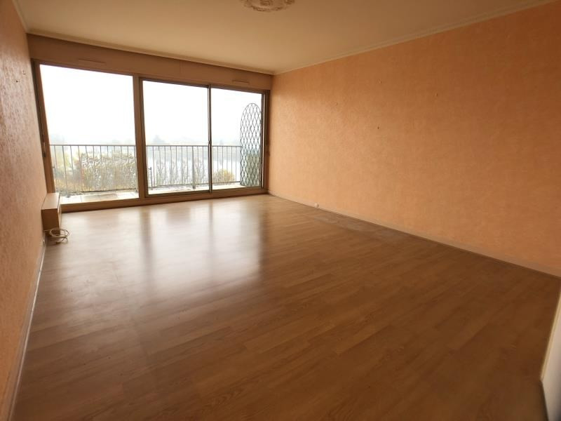 Vente appartement Viry chatillon 263 750€ - Photo 1