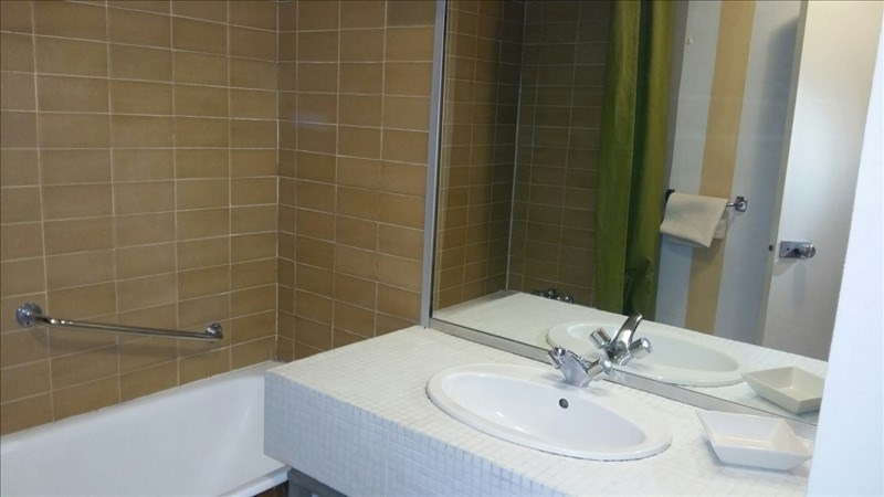 Vente de prestige appartement Biarritz 551200€ - Photo 7