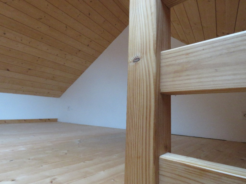 Vente maison / villa Quimper 158000€ - Photo 7