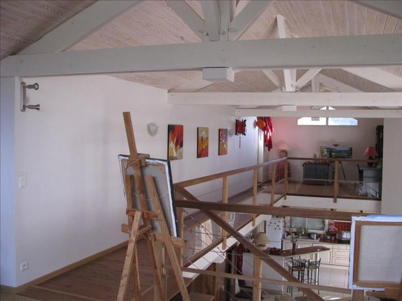 Sale house / villa Puyoo 463000€ - Picture 8