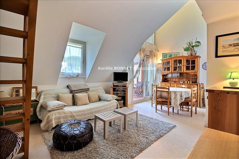 Vente appartement Deauville 243 800€ - Photo 1