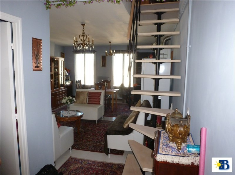 Vente immeuble Chatellerault 148400€ - Photo 7