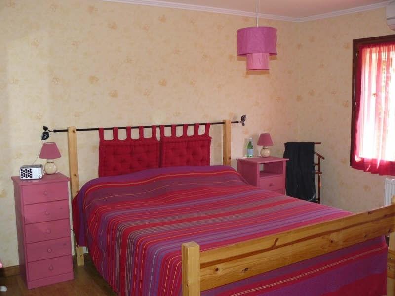Vente maison / villa Mont st sulpice 212000€ - Photo 8