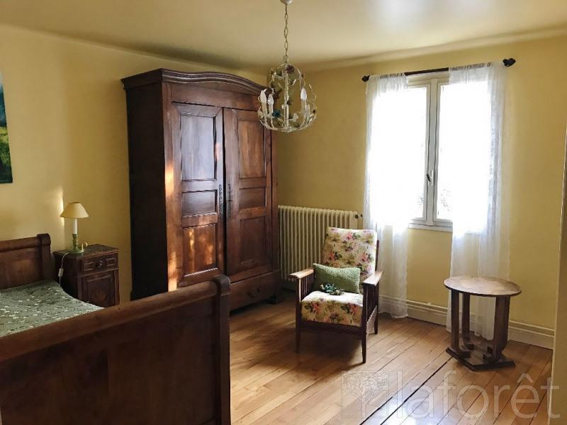 Sale house / villa Saint georges d esperanche 375000€ - Picture 6