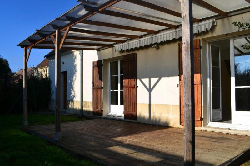 Sale house / villa Neuilly en thelle 275000€ - Picture 6