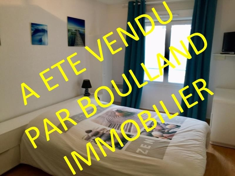 Vente appartement Fort mahon plage 168 000€ - Photo 3