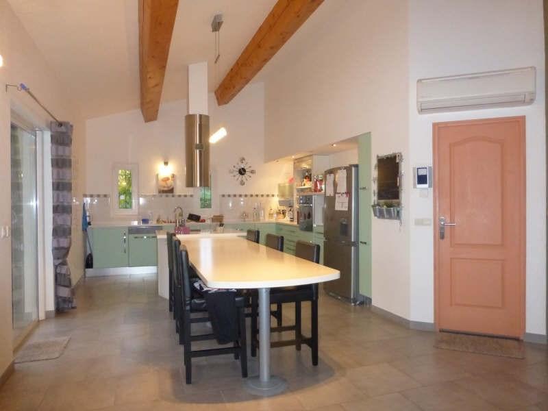 Deluxe sale house / villa La farlede 695000€ - Picture 3