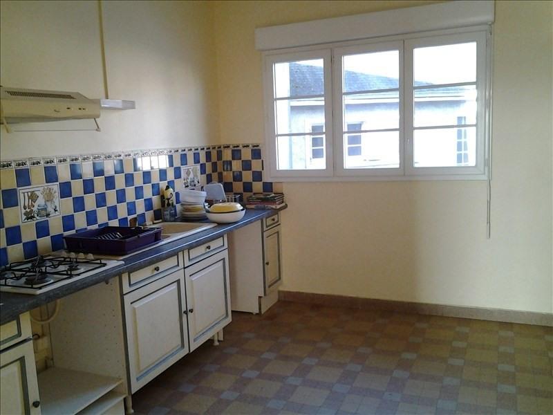 Vente appartement Blois 88000€ - Photo 2