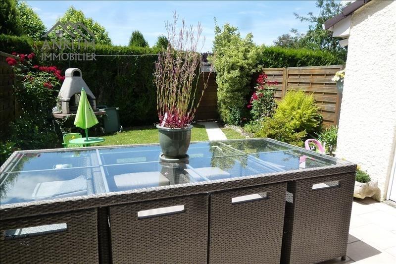 Sale house / villa Plaisir 307650€ - Picture 1