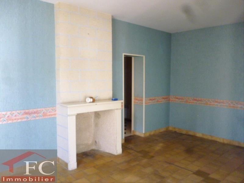 Sale house / villa Montoire sur le loir 86500€ - Picture 2