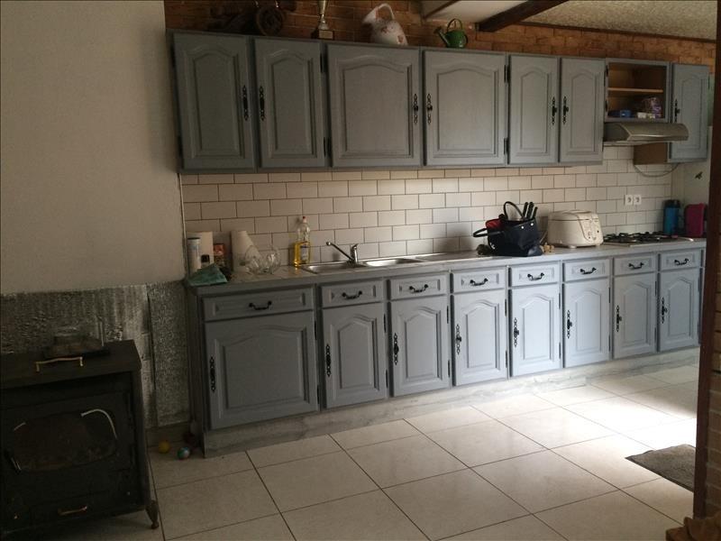 Sale house / villa Neuville bourjonval 67000€ - Picture 2