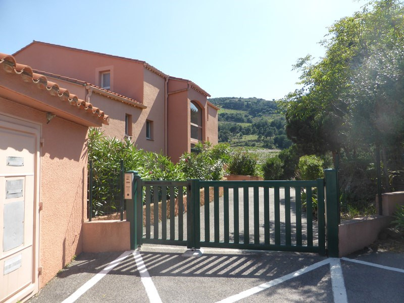 Vacation rental apartment Collioure 209€ - Picture 8
