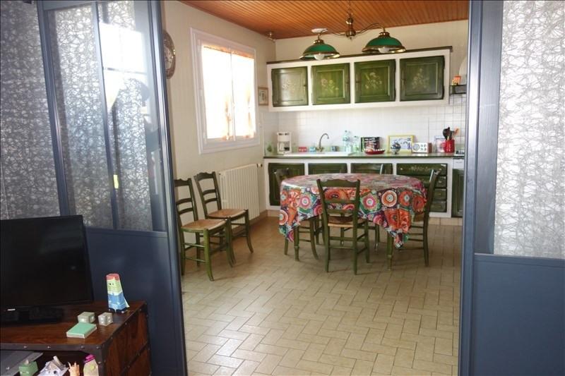 Vente maison / villa La ferriere 188000€ - Photo 6