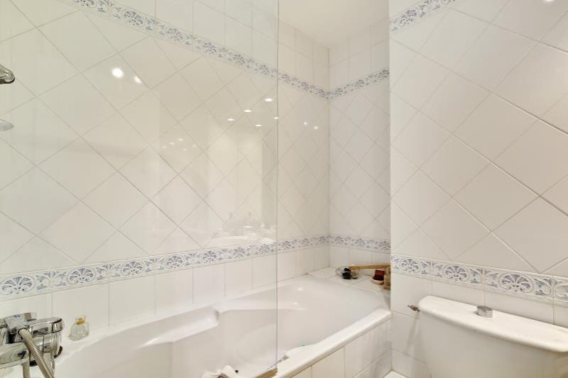 Vente appartement Versailles 775000€ - Photo 11