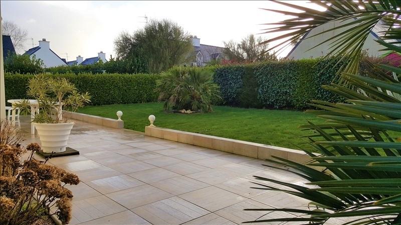 Sale house / villa Gouesnach 273000€ - Picture 8