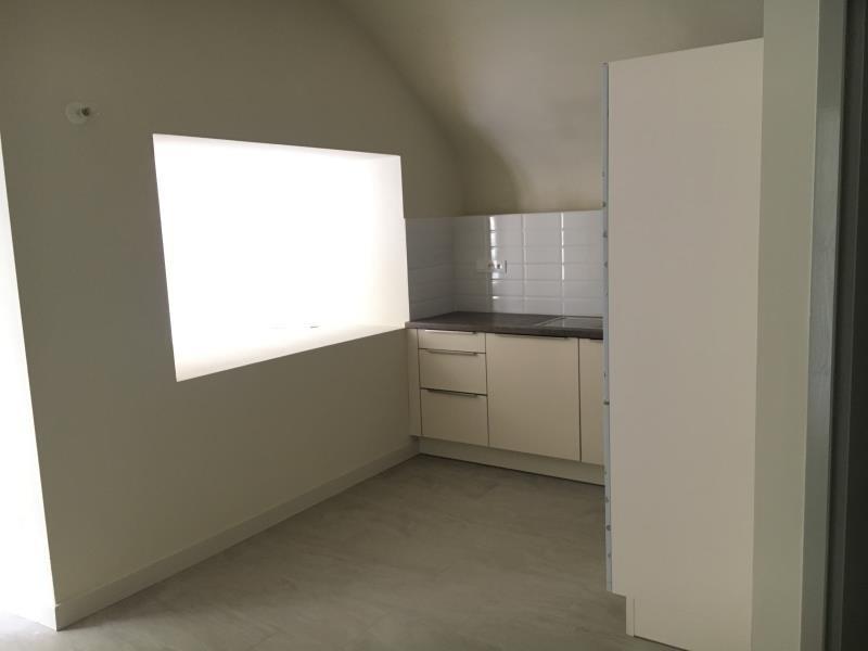 Rental apartment Nimes 615€ CC - Picture 2