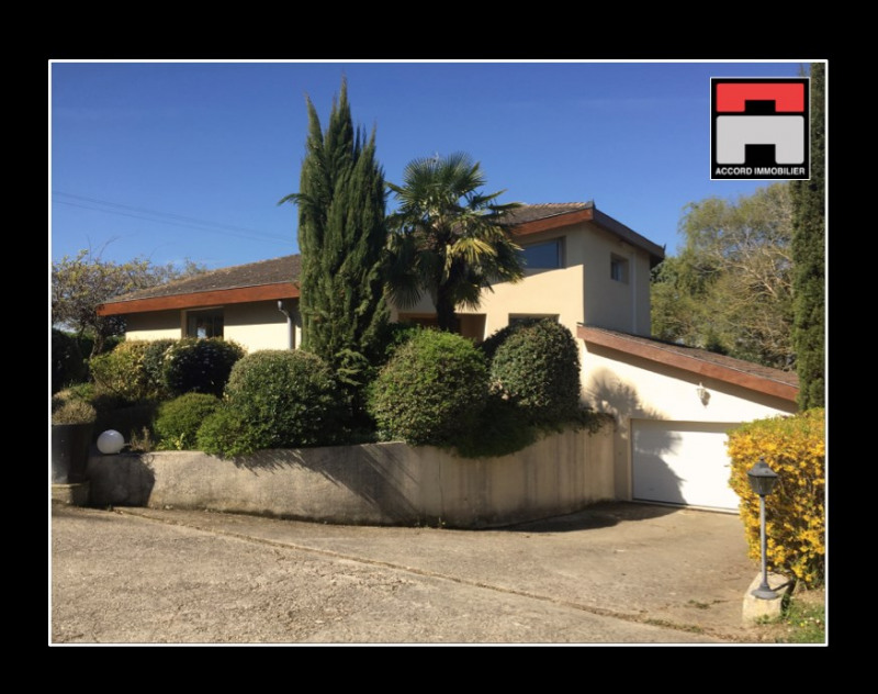 Sale house / villa Castelmaurou 556 500€ - Picture 5
