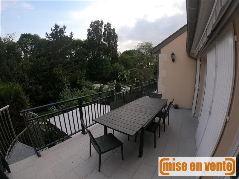 Sale house / villa Champigny sur marne 520000€ - Picture 4