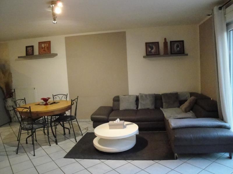 Vente maison / villa Audincourt 164000€ - Photo 1