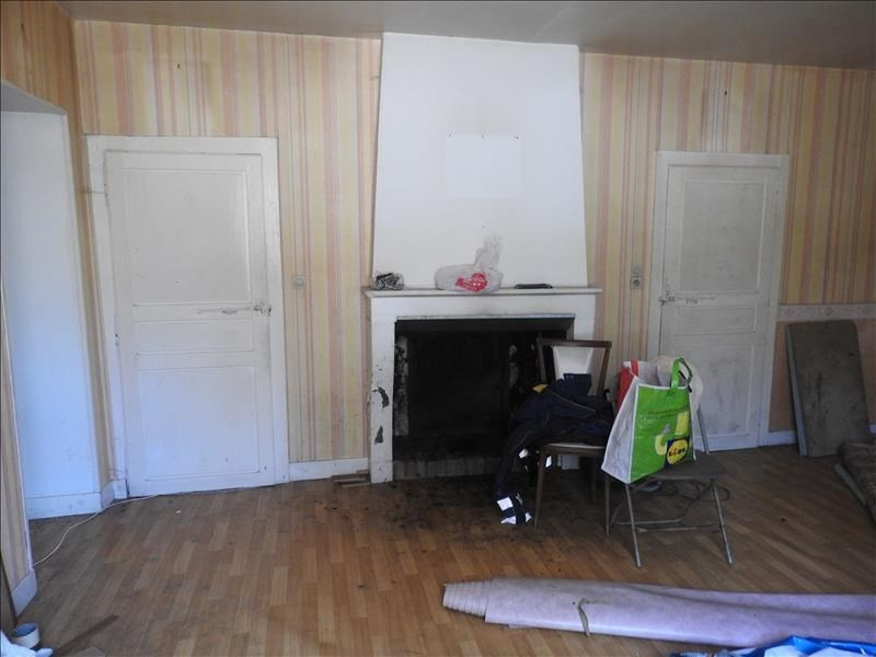 Vente maison / villa A 10 mins de chatillon 39 500€ - Photo 9