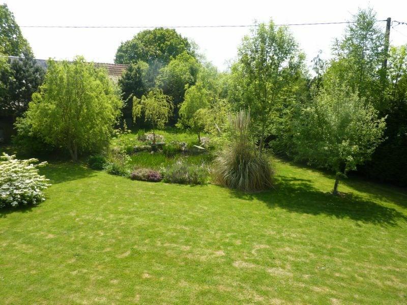 Deluxe sale house / villa Annebault 493500€ - Picture 2