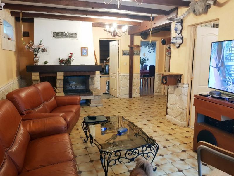 Vente maison / villa Livry gargan 330000€ - Photo 4