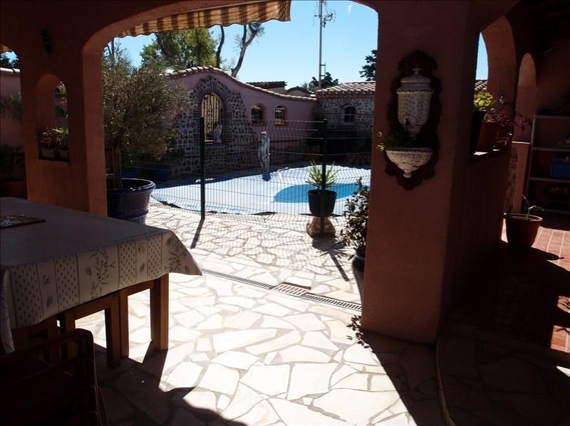 Vente maison / villa Canet en roussillon 329000€ - Photo 5